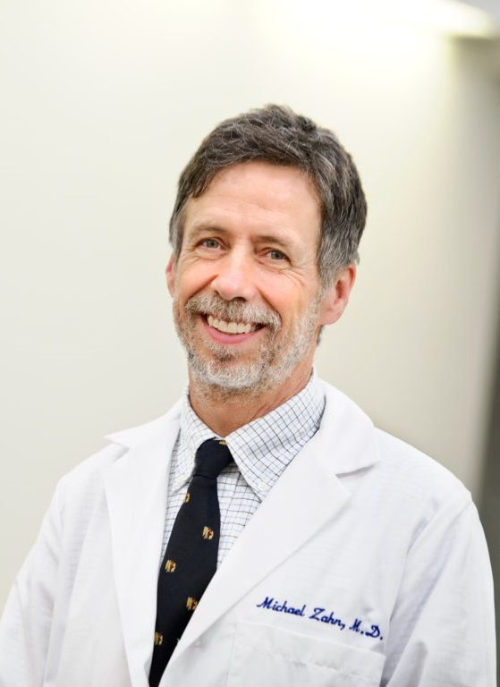 Michael Zahn MD